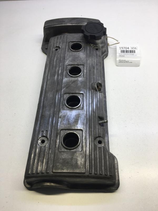Крышка головки блока цилиндров Toyota Sprinter Carib AE111G 4AFE 1996 (б/у)