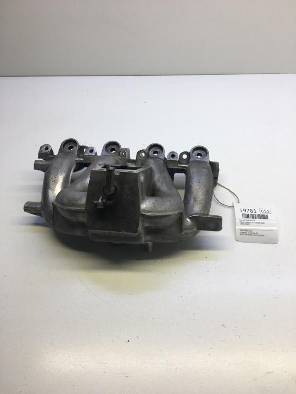 Коллектор впускной Nissan Cube AZ10 CGA3DE 2000 (б/у)