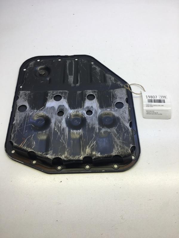 Поддон кпп Toyota Ipsum SXM15G 3SFE 1998 (б/у)