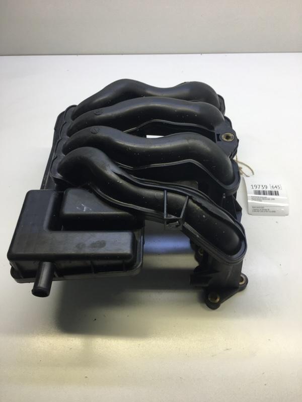 Коллектор впускной Mazda Demio DW3W B3E 1999 (б/у)