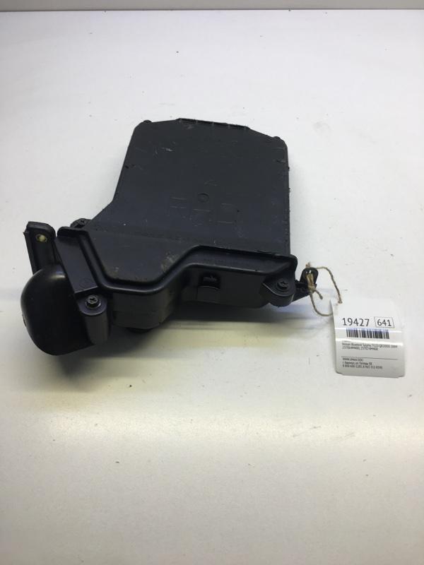 Корпус блока управления двс Nissan Bluebird Sylphy TG10 QR20DD 2004 (б/у)