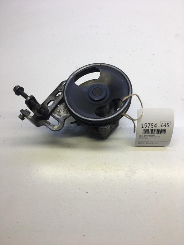 Насос гидроусилителя Mazda Demio DW3W B3E 1999 (б/у)