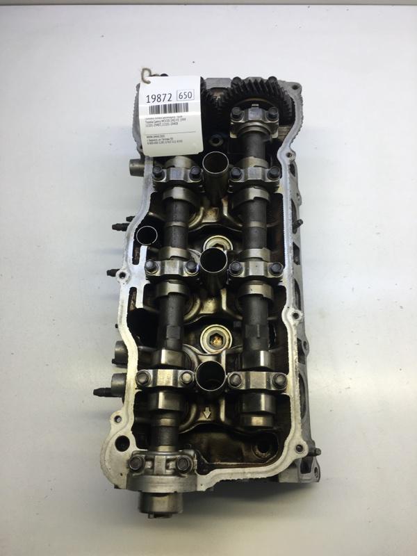 Головка блока цилиндров Toyota Camry MCV20 1MZ-FE 1999 правая (б/у)