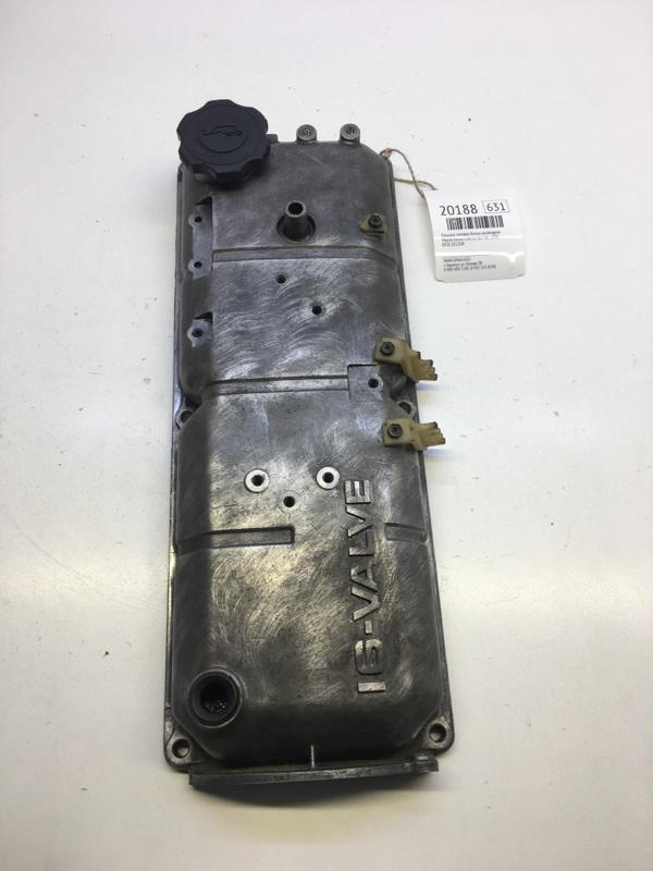 Крышка головки блока цилиндров Mazda Demio DW5W B5-ME 1998 (б/у)