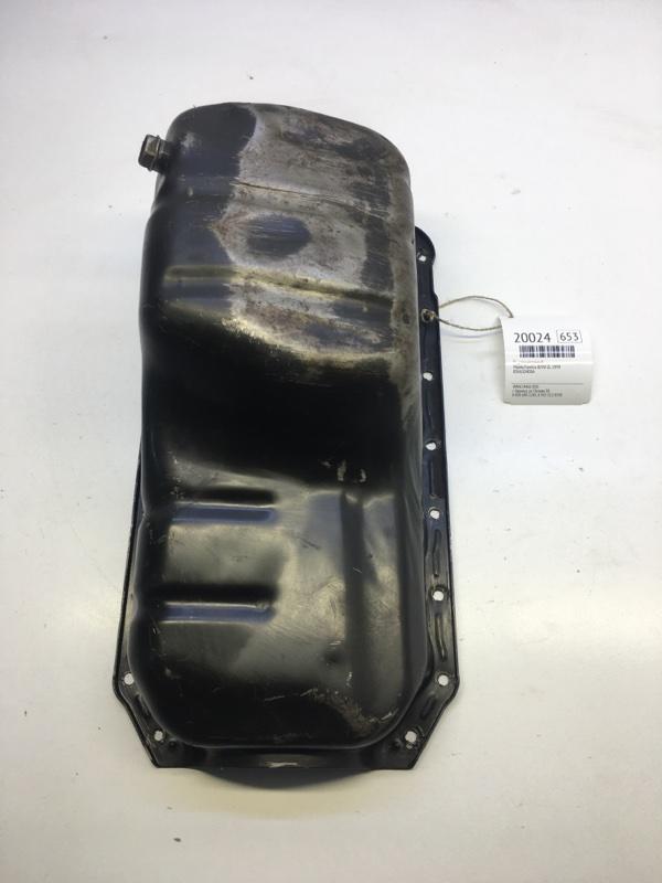 Поддон масляный Mazda Familia BJ5W ZL 1999 (б/у)