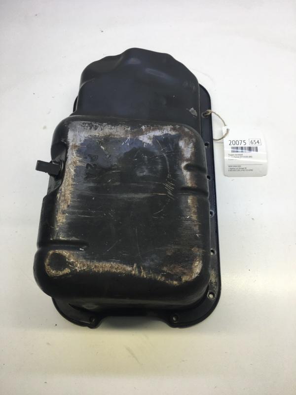 Поддон масляный Honda Partner EY7 D15B 2001 (б/у)