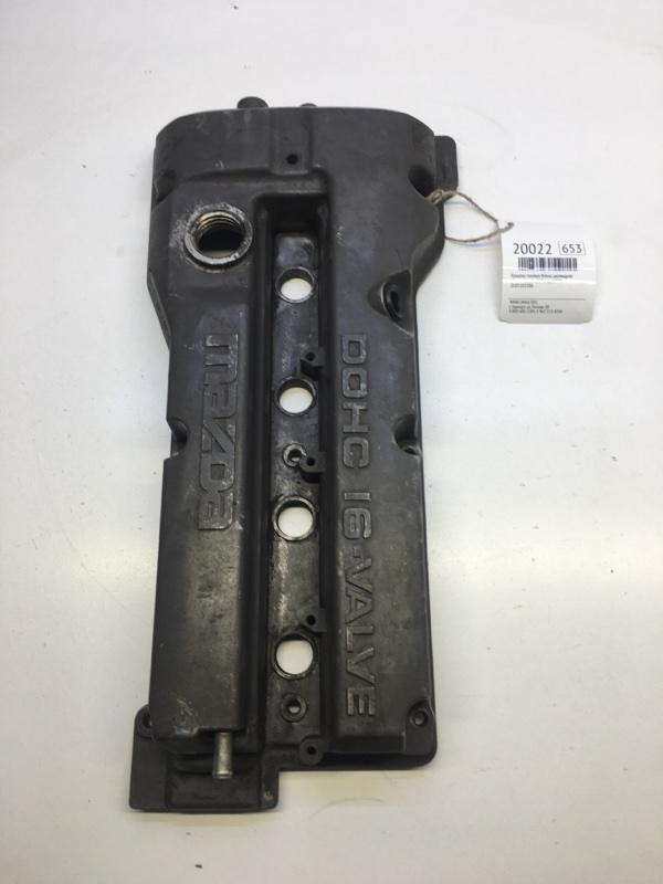 Крышка головки блока цилиндров Mazda Familia BJ5W ZL 1999 (б/у)