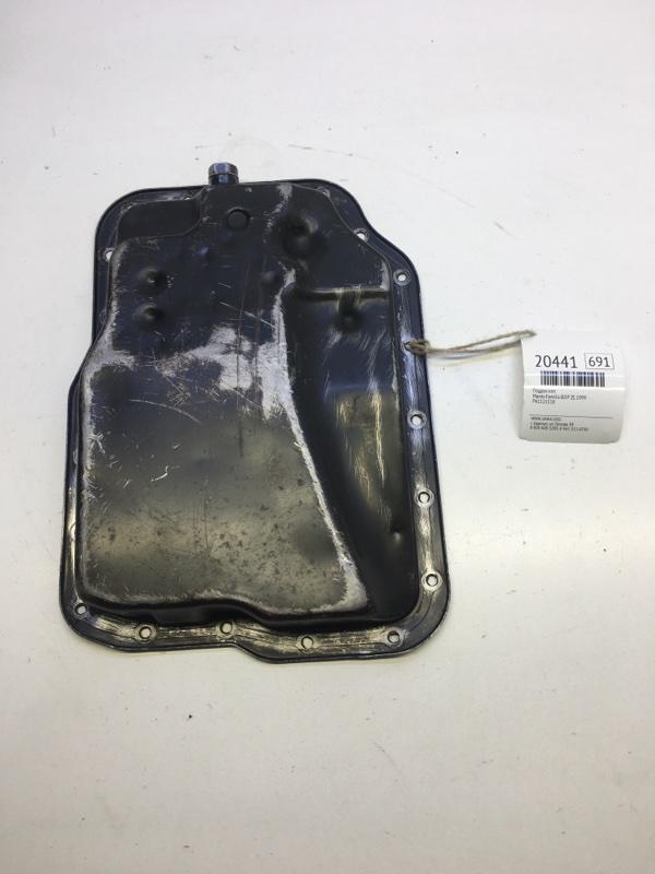 Поддон кпп Mazda Familia BJ5P ZL 1999 (б/у)