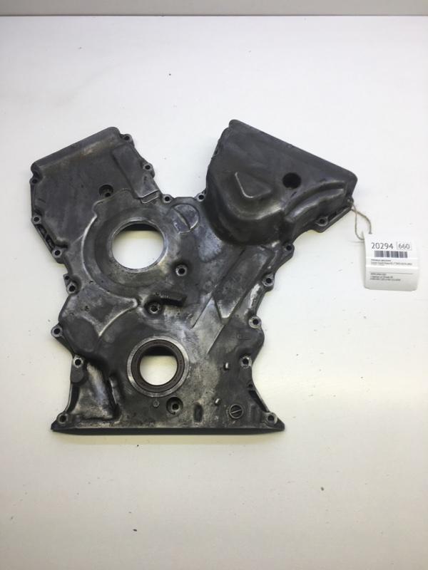 Лобовина двигателя Suzuki Grand Vitara Xl-7 TX92 H27A 2002 (б/у)
