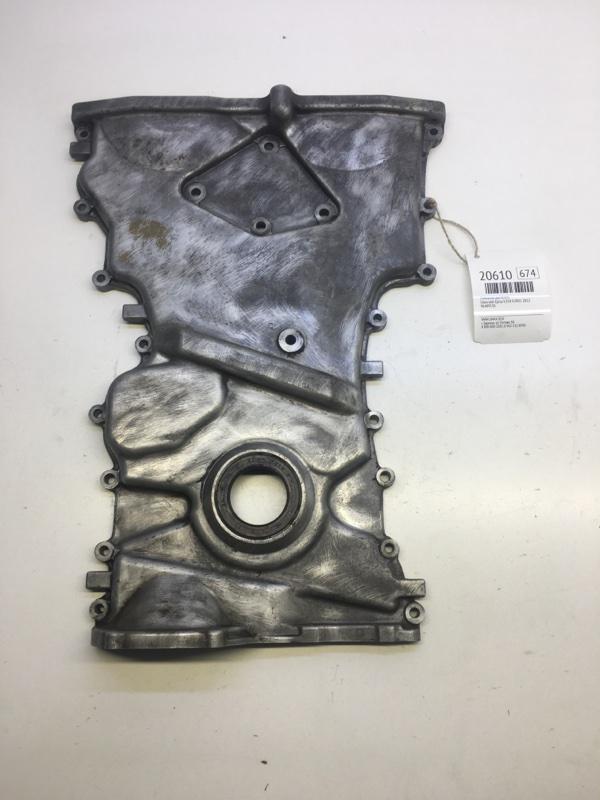 Лобовина двигателя Chevrolet Epica V250 X20D1 2012 (б/у)