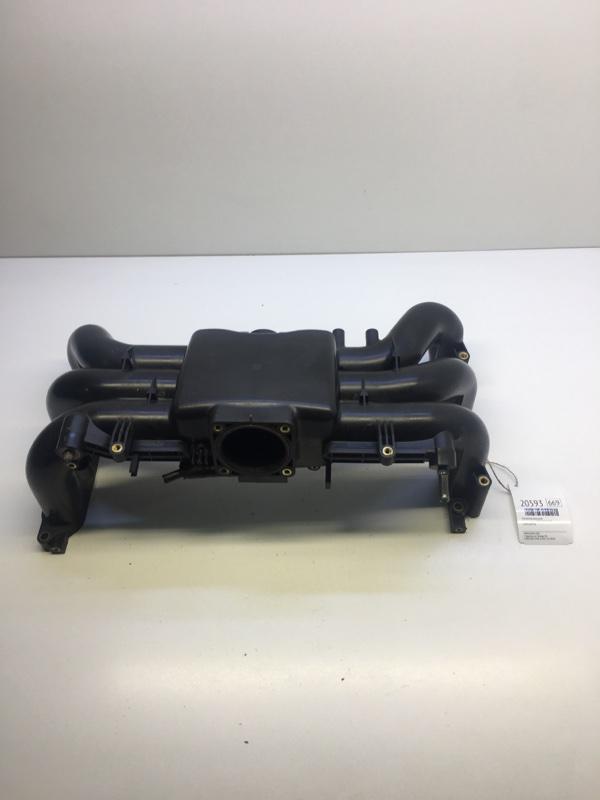 Коллектор впускной Subaru Legacy BPE EZ30 2003 (б/у)