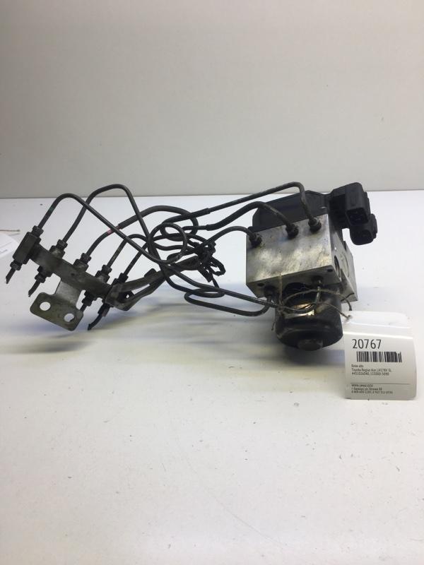 Блок abs Toyota Regius Ace LH178V 5L (б/у)