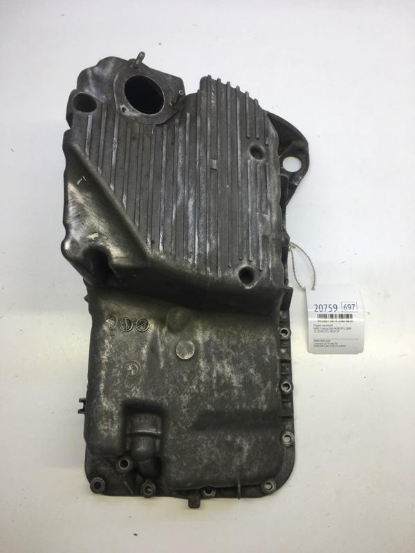 Поддон масляный Bmw 3-Series E46 M43B19TU 2000 (б/у)