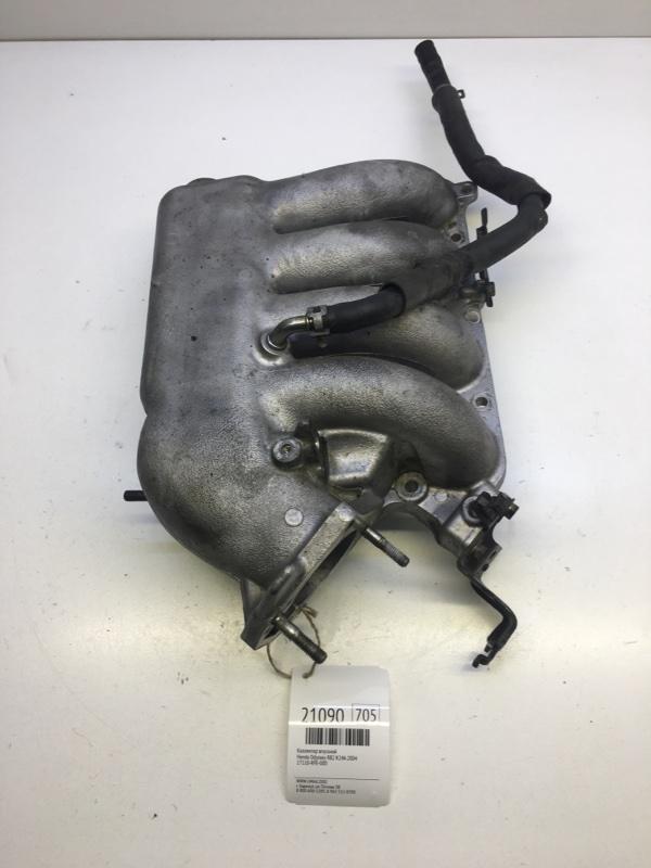 Коллектор впускной Honda Odyssey RB2 K24A 2004 (б/у)