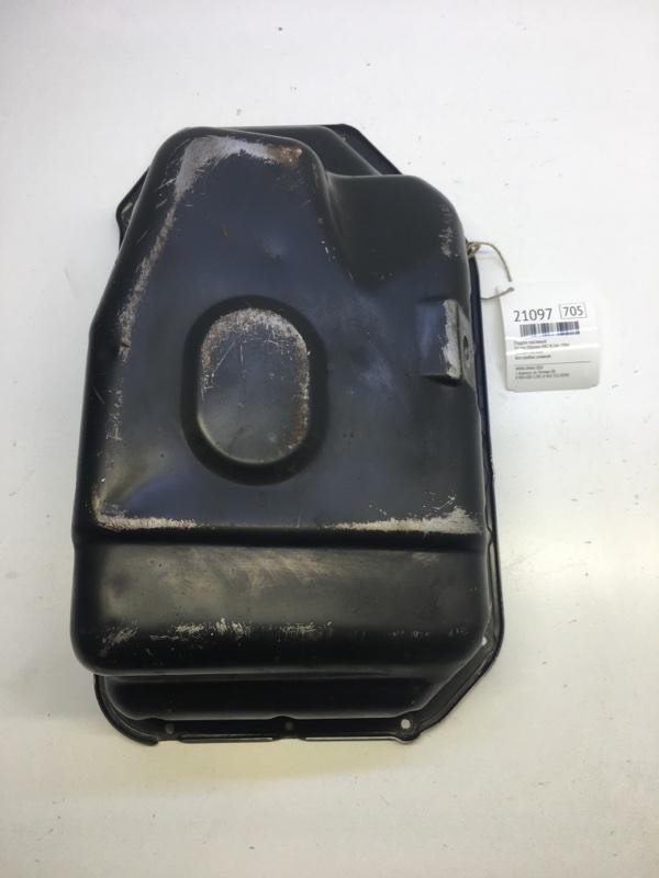 Поддон масляный Honda Odyssey RB2 K24A 2004 (б/у)