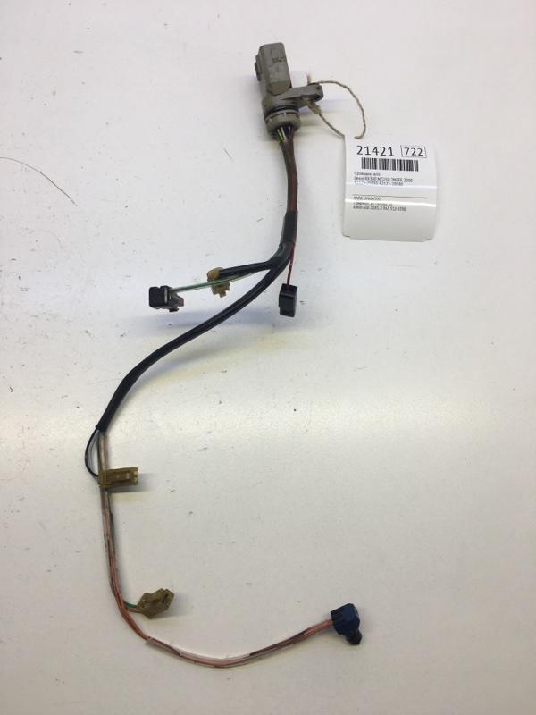 Проводка акпп Lexus Rx300 MCU10 1MZFE 2000 (б/у)