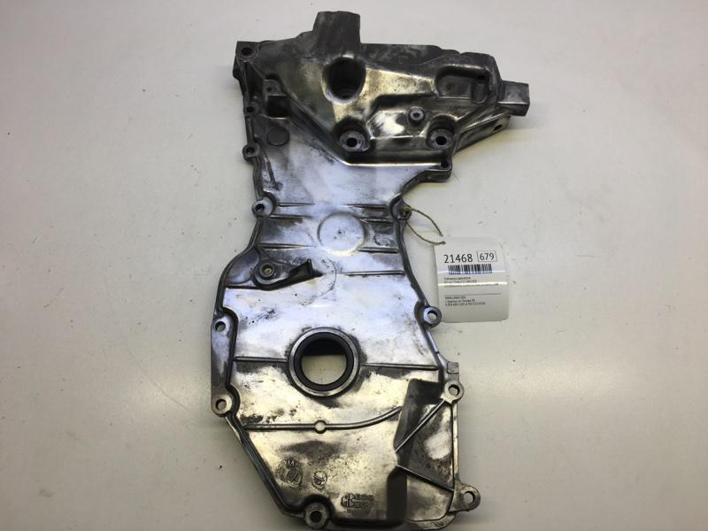 Лобовина двигателя Nissan Tiida C11 HR15DE (б/у)