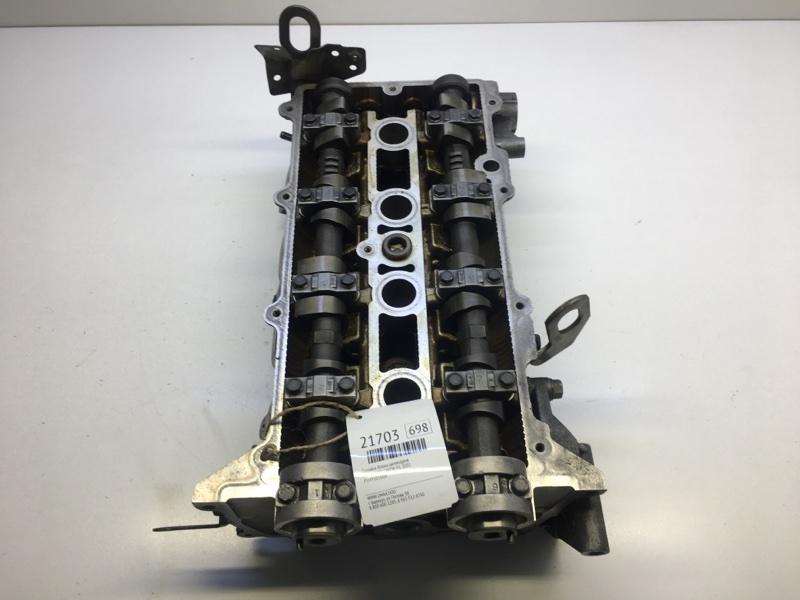 Головка блока цилиндров Mazda Mpv LWEW FS 2001 (б/у)