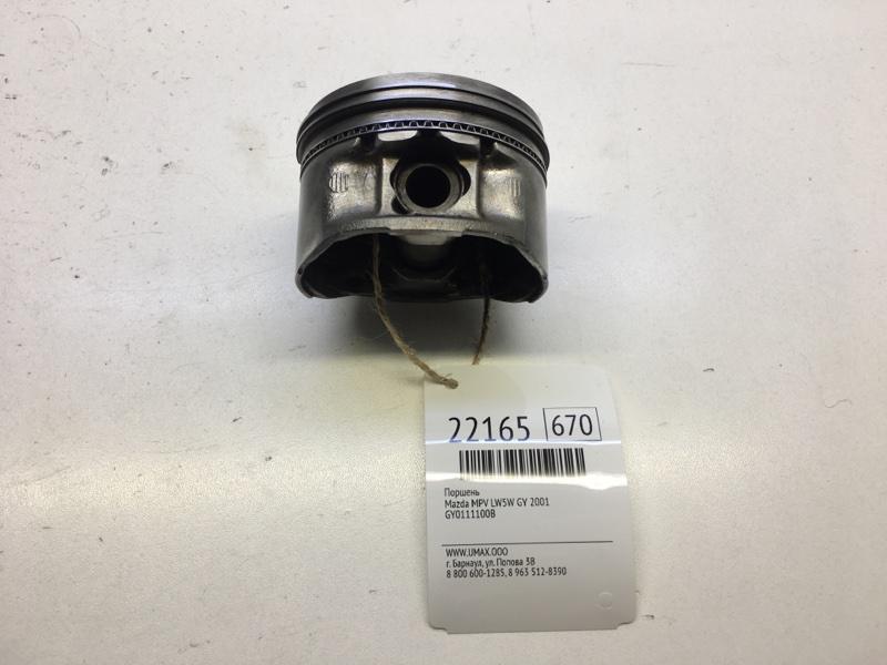 Поршень Mazda Mpv LW5W GY 2001 (б/у)