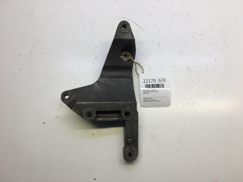 Кронштейн генератора Mazda Mpv LW5W GY 2001 (б/у)