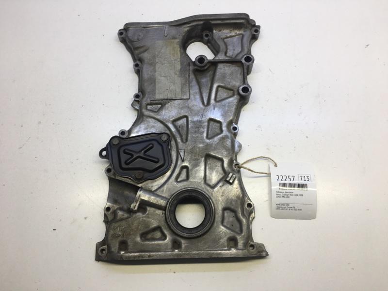 Лобовина двигателя Honda Stepwgn RG1 K20A 2008 (б/у)