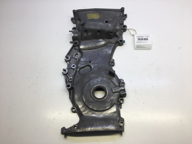 Лобовина двигателя Toyota Camry ACV30 2AZFE (б/у)