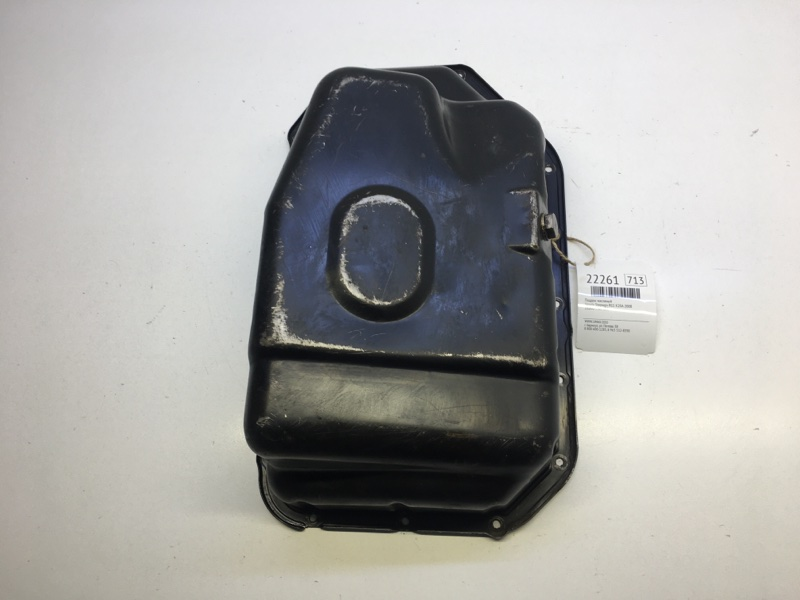 Поддон масляный Honda Stepwgn RG1 K20A 2008 (б/у)