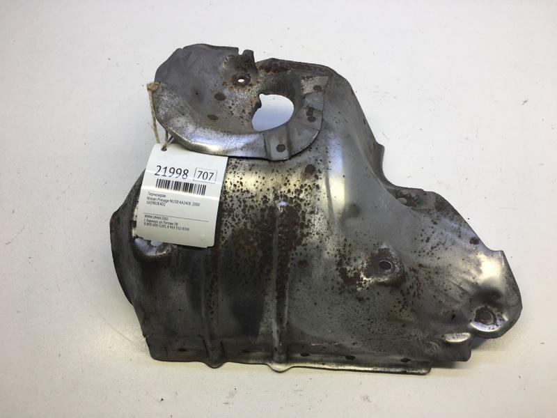 Термоэкран Nissan Presage NU30 KA24DE 2000 (б/у)