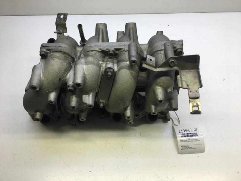 Коллектор впускной Nissan Presage NU30 KA24DE 2000 (б/у)