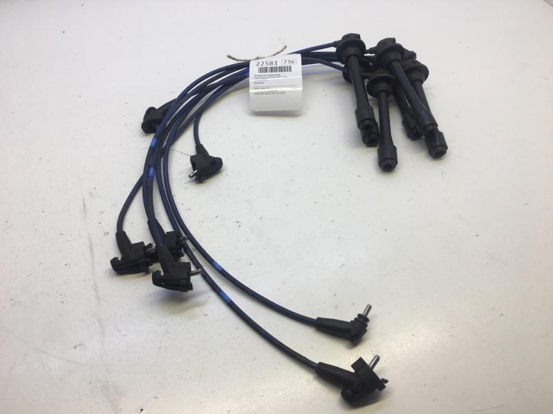 Провода высоковольтные Toyota Camry VCV10 3VZFE 1996 (б/у)