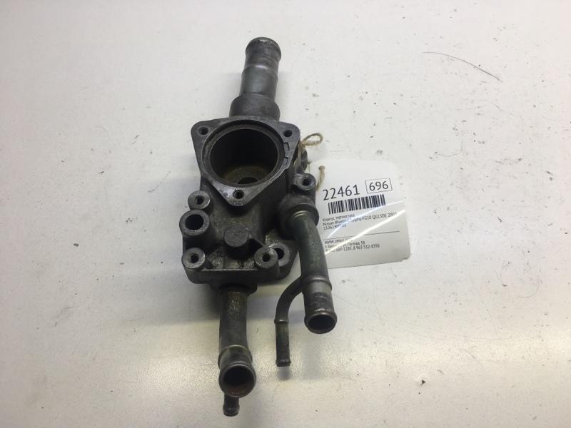 Корпус термостата Nissan Bluebird Sylphy FG10 QG15DE 2002 (б/у)