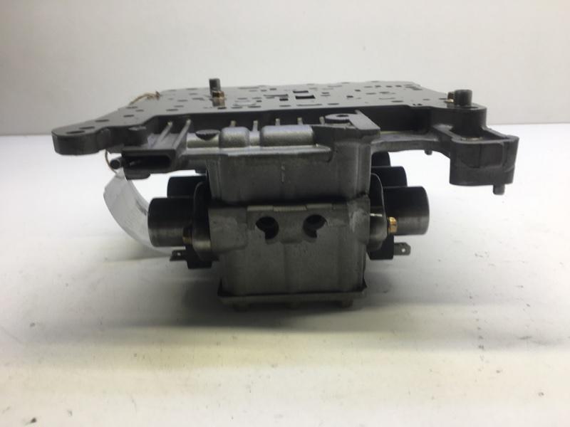 Блок клапанов автоматической трансмиссии Hyundai Sonata EF G4JS 2003 (б/у)