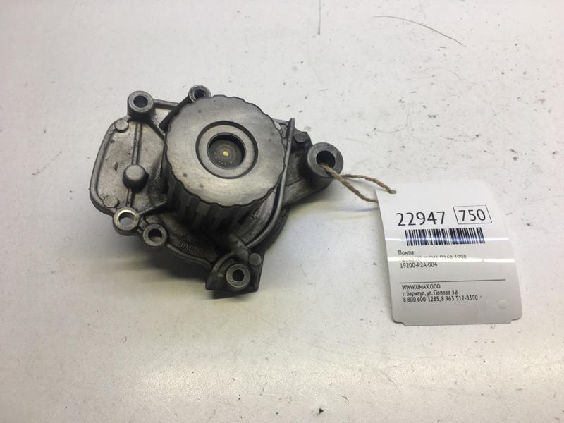 Помпа Honda Hr-V GH1 D16A 1998 (б/у)