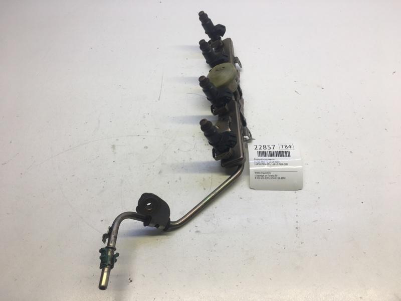 Форсунка топливная Honda Fit GD1 L13A 2003 (б/у)