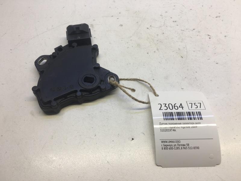 Датчик положения селектора акпп Nissan Teana J32 VQ25DE 2009 (б/у)