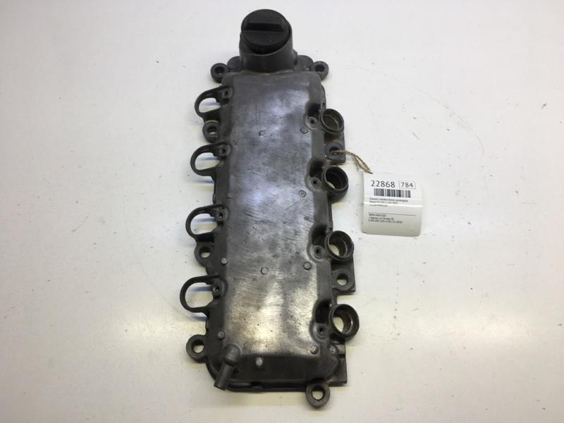 Крышка головки блока цилиндров Honda Fit GD1 L13A 2003 (б/у)