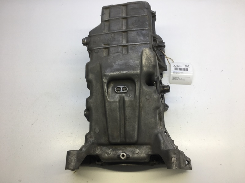 Поддон масляный Honda Fit GD1 L13A 2003 (б/у)