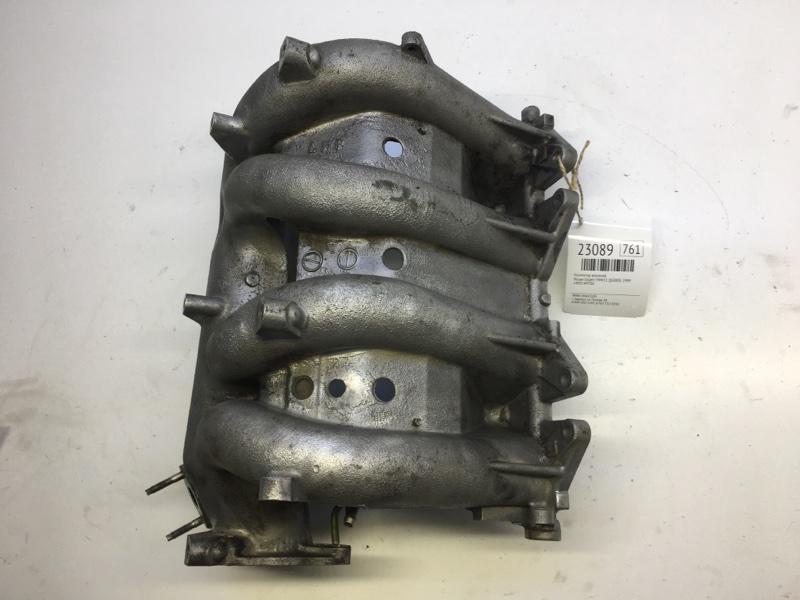 Коллектор впускной Nissan Expert VNW11 QG18DE 1999 (б/у)