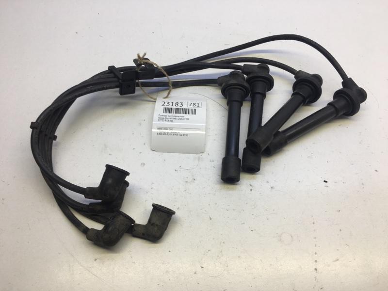 Провода высоковольтные Honda Domani MB5 D16A 1998 (б/у)