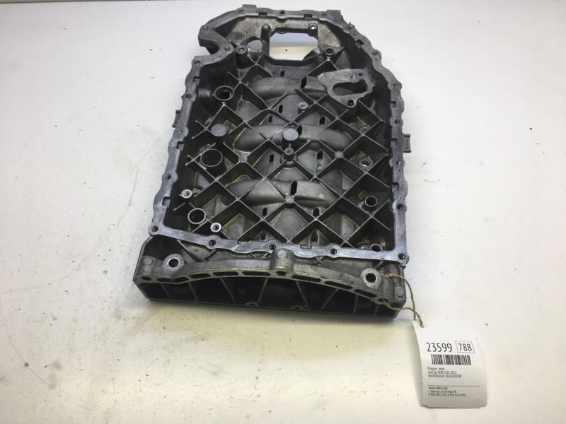 Поддон Audi Q3 8UB CCZC 2012 верхний (б/у)