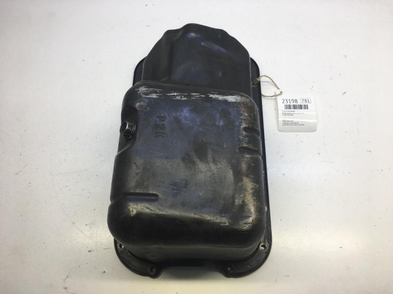 Поддон масляный Honda Domani MB5 D16A 1998 (б/у)