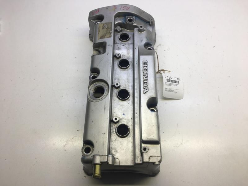 Крышка головки блока цилиндров Honda Stepwgn RG1 K20A 2007 (б/у)
