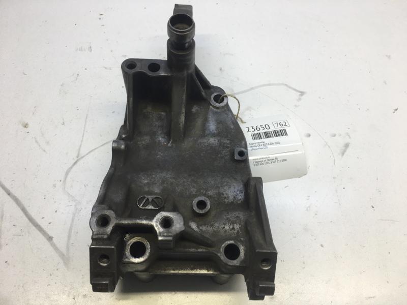 Корпус помпы Honda Cr-V RD5 K20A 2001 (б/у)