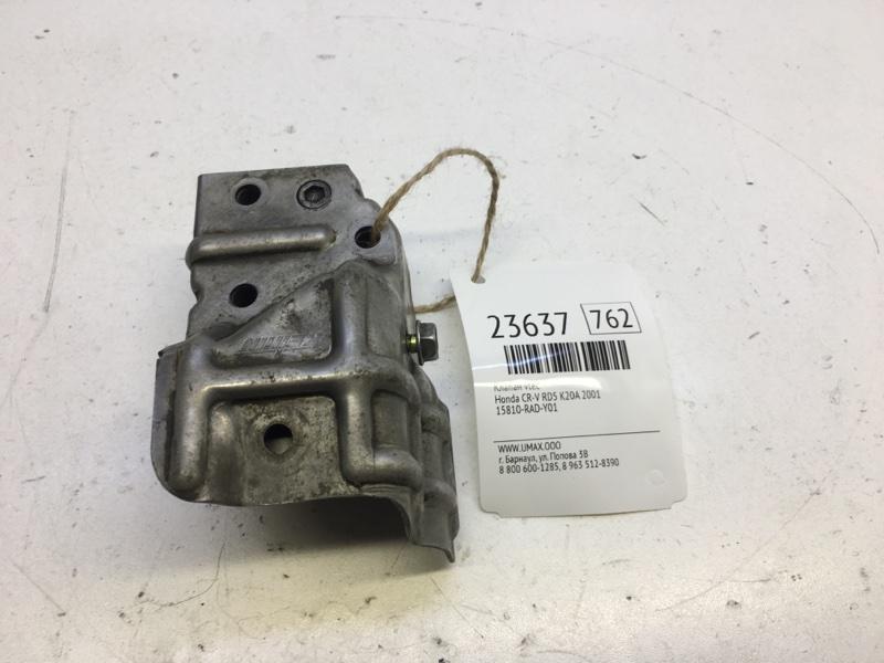 Клапан vtec Honda Cr-V RD5 K20A 2001 (б/у)