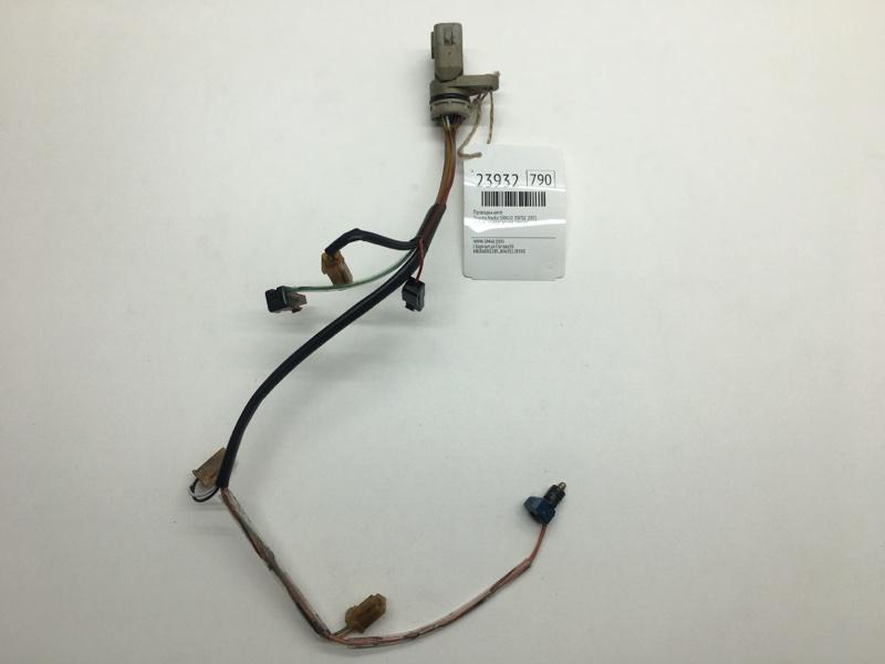 Проводка акпп Toyota Nadia SXN10 3SFSE 2001 (б/у)