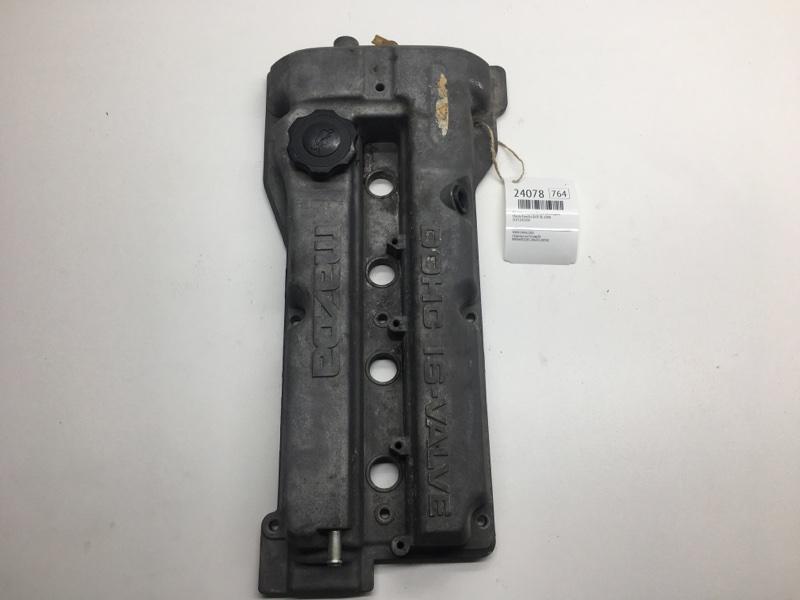 Крышка головки блока цилиндров Mazda Familia BJ5P ZL 2000 (б/у)