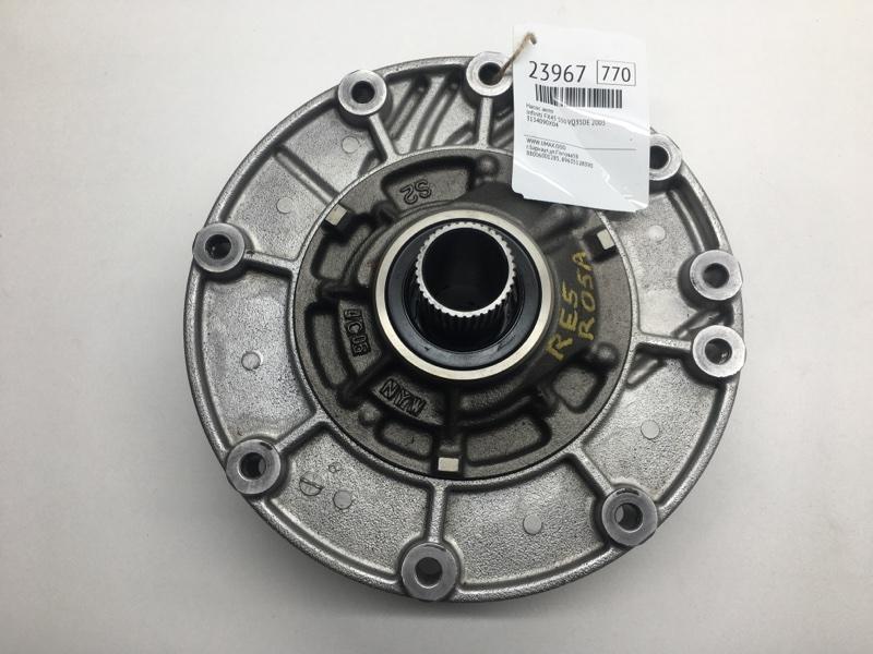 Насос акпп Infiniti Fx45 S50 VQ35DE 2003 (б/у)