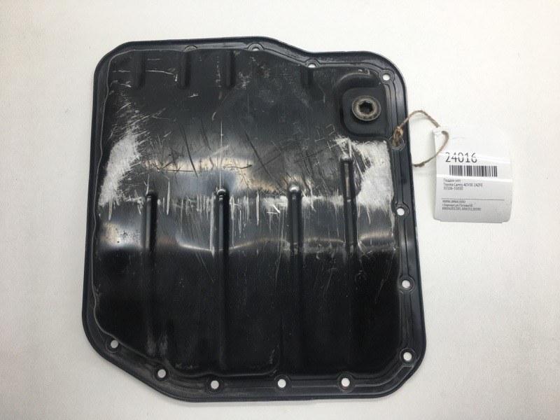 Поддон кпп Toyota Camry ACV30 2AZFE (б/у)