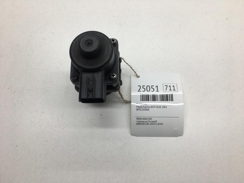 Клапан egr Mazda Familia BJ5P ZLDE 2001 (б/у)