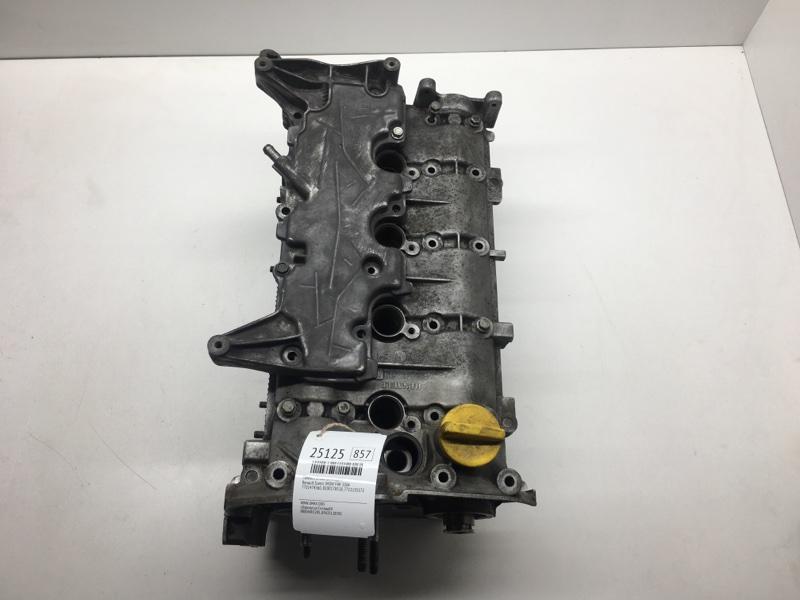 Головка блока цилиндров Renault Scenic JM0W F4R 2004 (б/у)